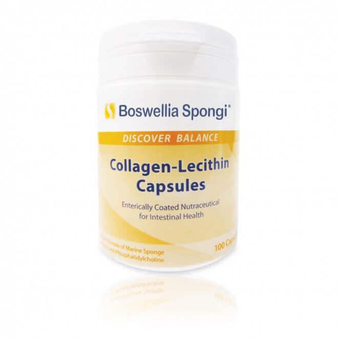 Boswellia Spongi
